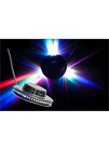 Eclips Saturne Led Efekt Işık Sistemi Renkli